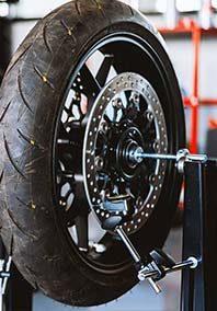 Gommista equilibratura ruote