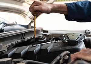 Meccanico tagliando auto